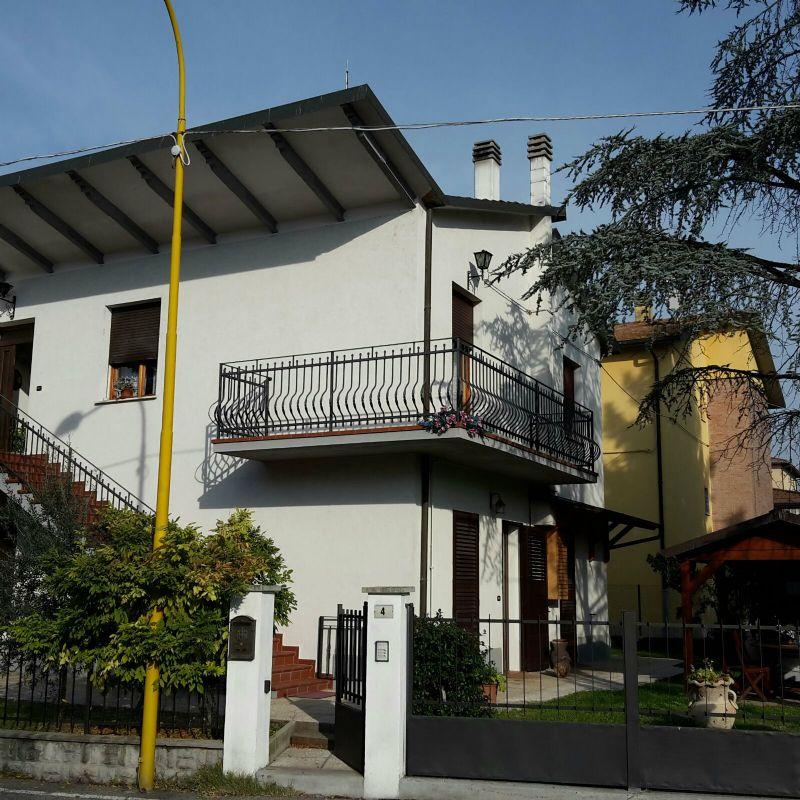 Soluzione Indipendente in vendita a Argelato, 11 locali, prezzo € 550.000 | Cambio Casa.it