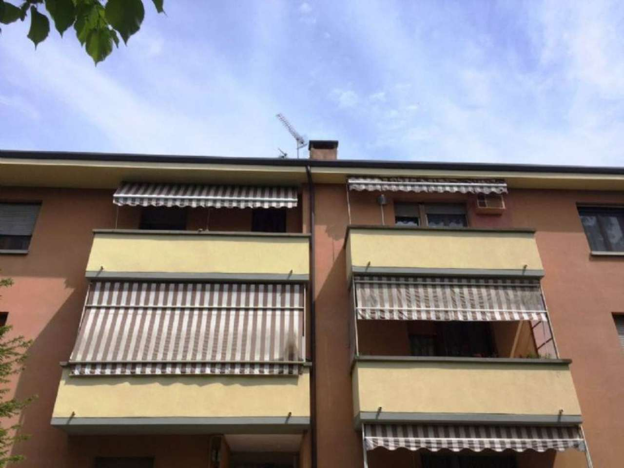 Bilocale Argelato Via Centese 6