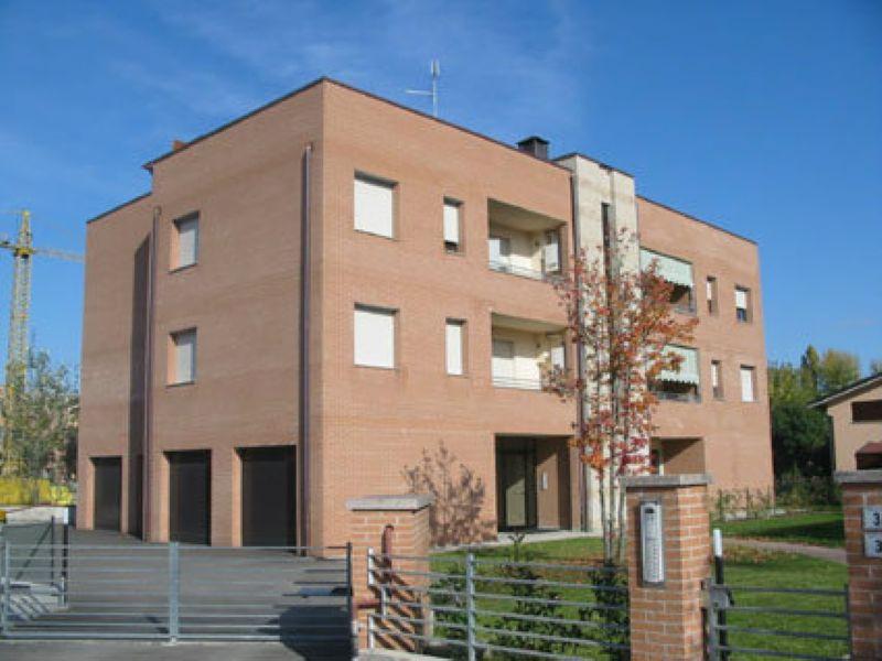 Appartamento in affitto a Castello d'Argile, 3 locali, prezzo € 550 | CambioCasa.it