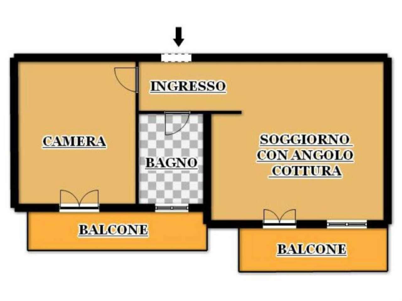 Vendita  bilocale Argelato Via Centese 1 962336