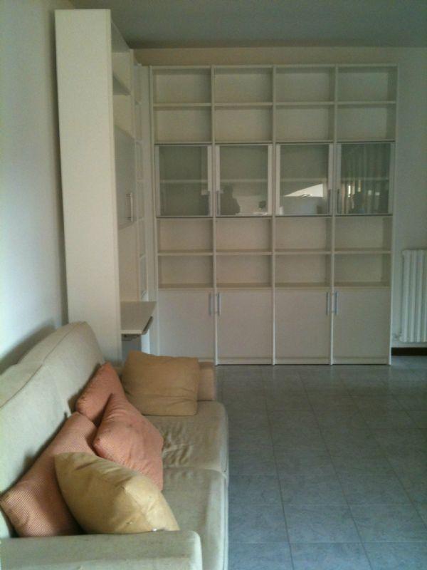 Appartamento in affitto a Castello d'Argile, 3 locali, prezzo € 450 | Cambio Casa.it