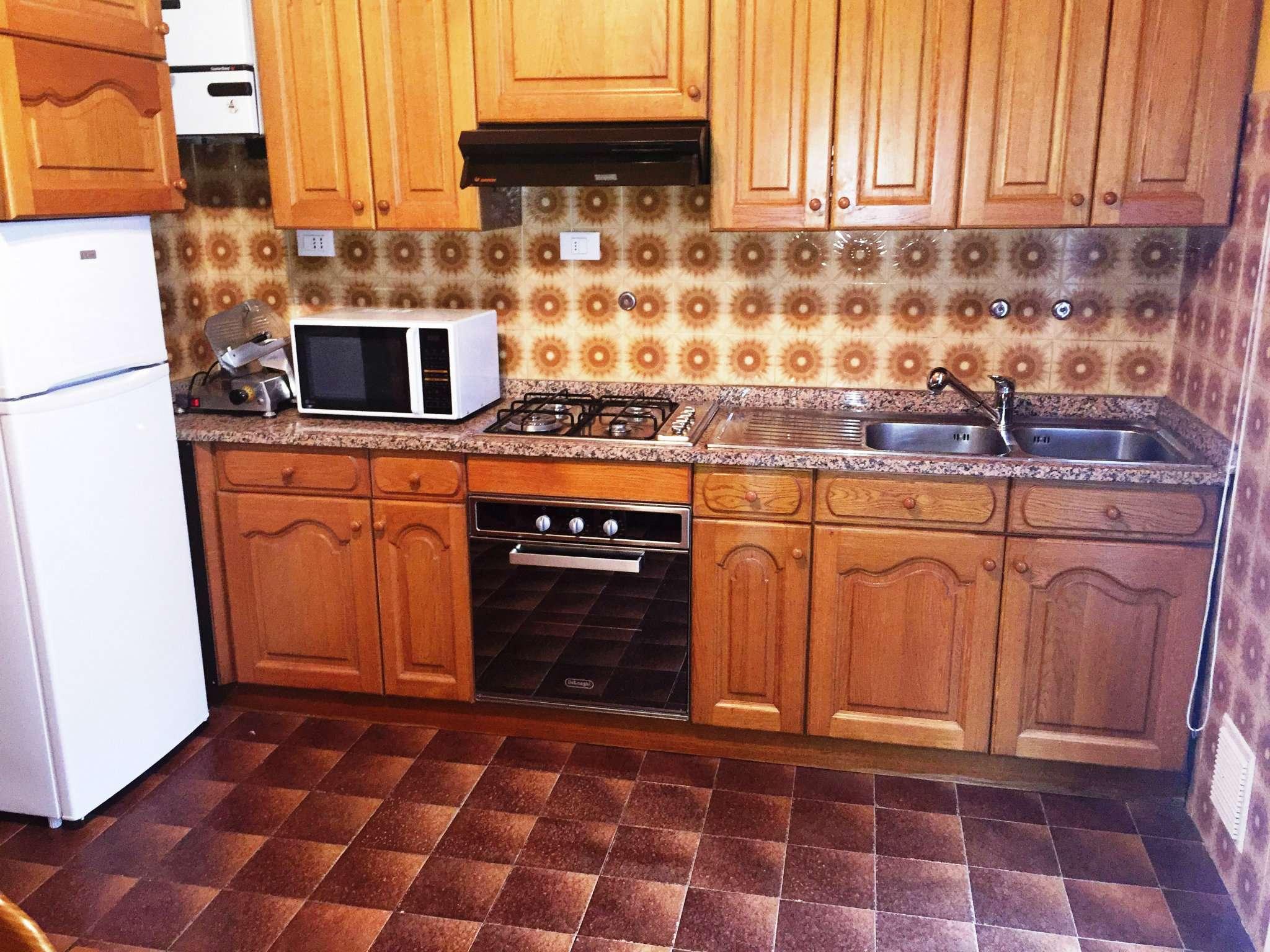 Appartamento in vendita a Argelato, 4 locali, prezzo € 92.000   CambioCasa.it