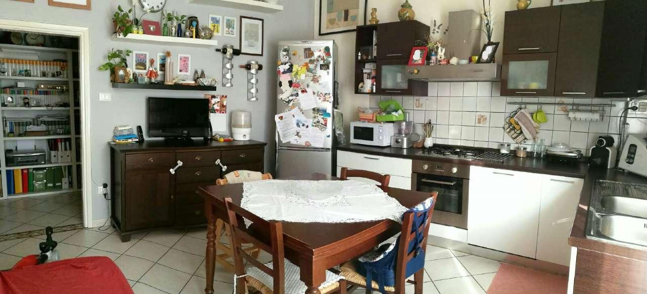 Appartamento in vendita a San Giorgio di Piano, 4 locali, prezzo € 138.000 | CambioCasa.it