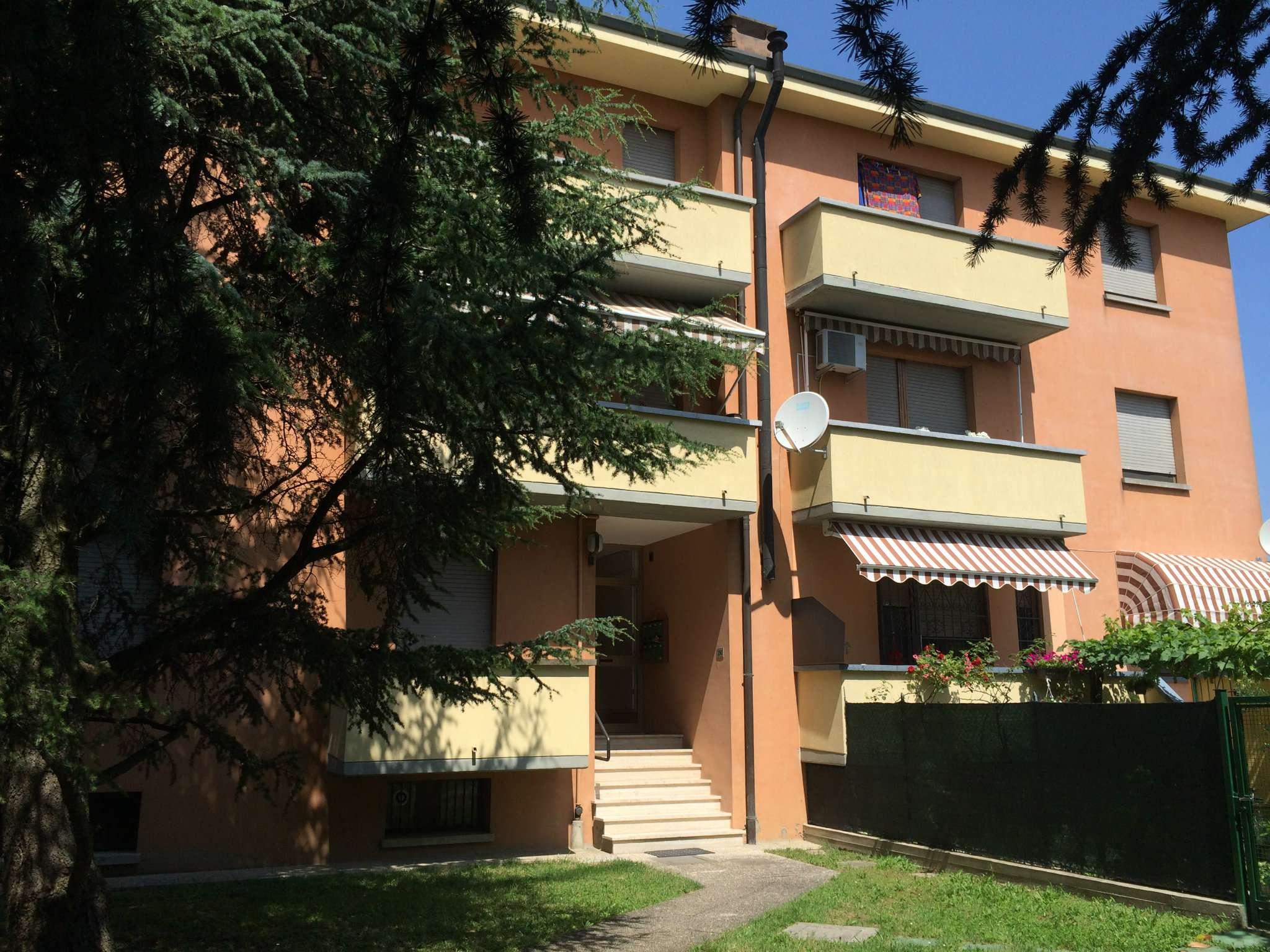 Appartamento in vendita a Argelato, 3 locali, prezzo € 85.000 | Cambio Casa.it