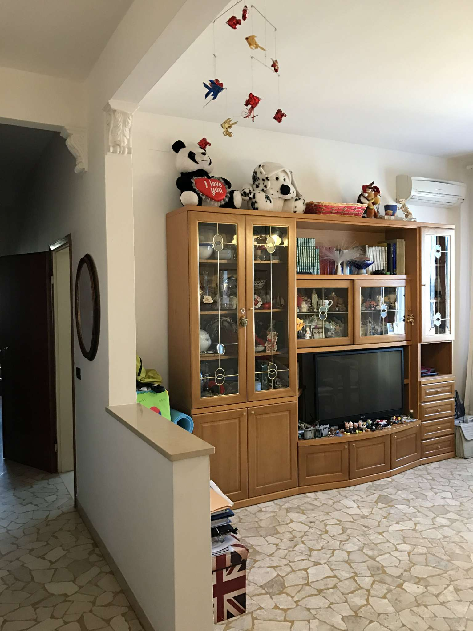 Appartamento in vendita a San Giorgio di Piano, 4 locali, prezzo € 105.000   Cambio Casa.it