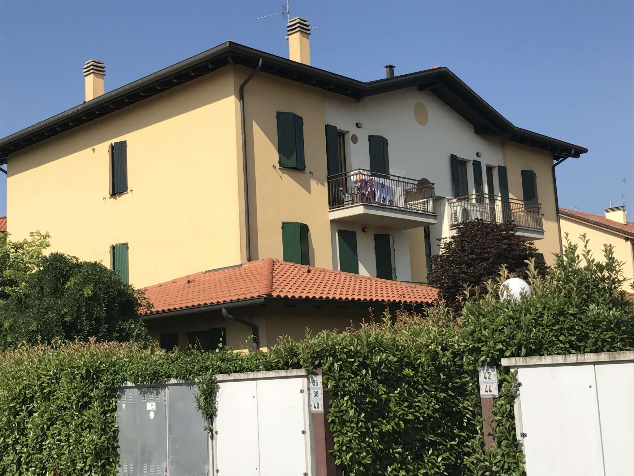 Appartamento in affitto a Castello d'Argile, 2 locali, prezzo € 400 | Cambio Casa.it