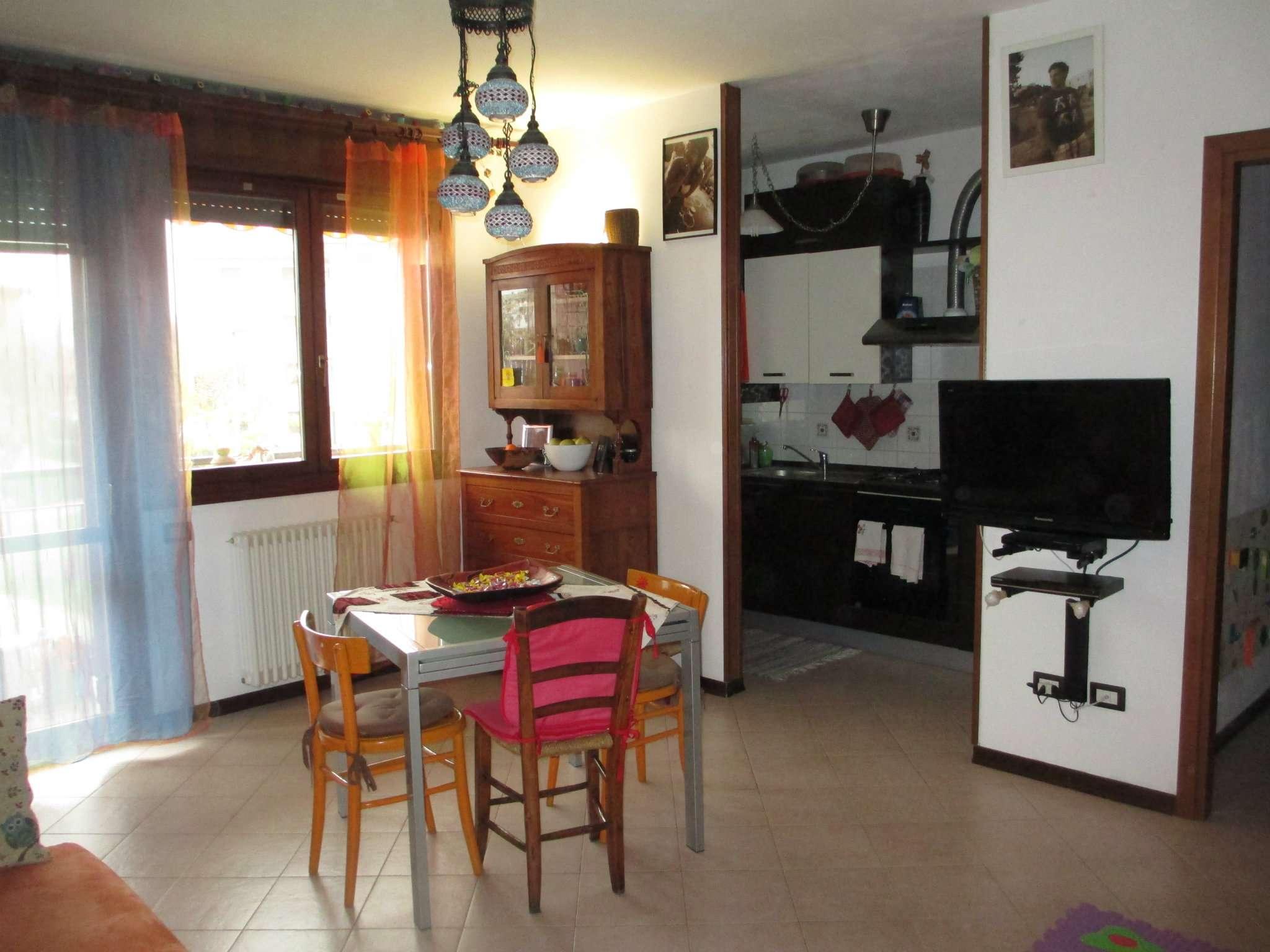 Appartamento in vendita a Argelato, 2 locali, prezzo € 110.000   CambioCasa.it