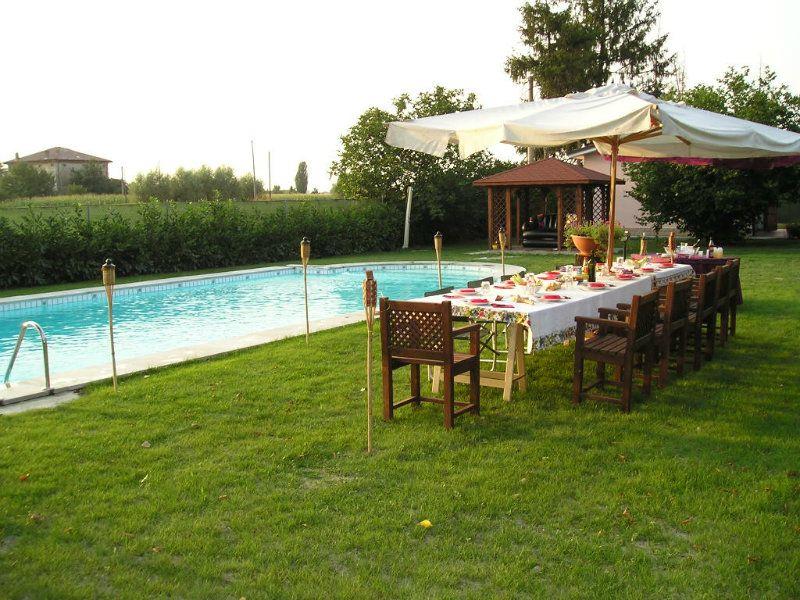 Villa in vendita a Argelato, 6 locali, prezzo € 500.000 | Cambio Casa.it