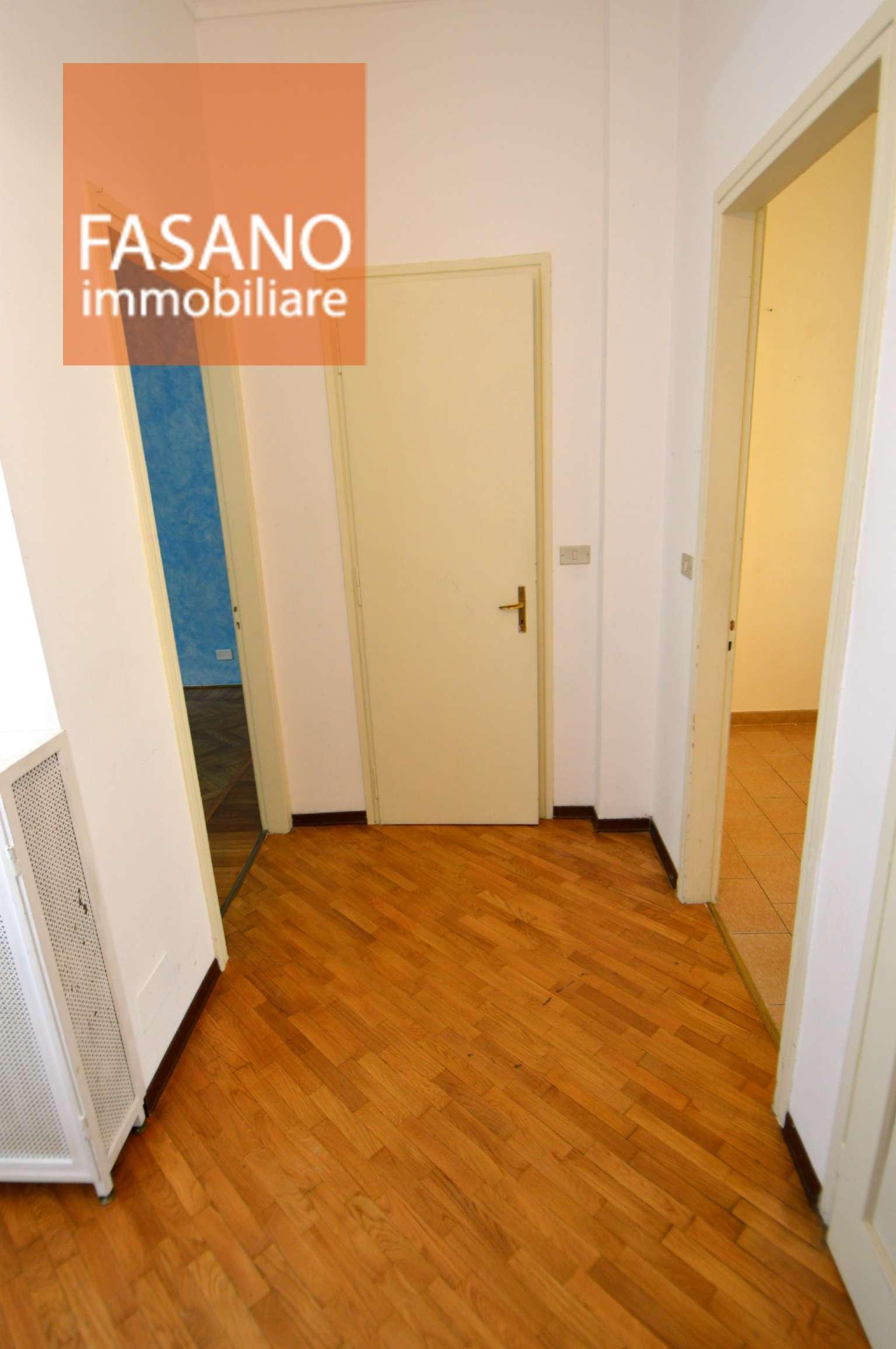 Bilocale Torino Via Luisa Del Carretto 9