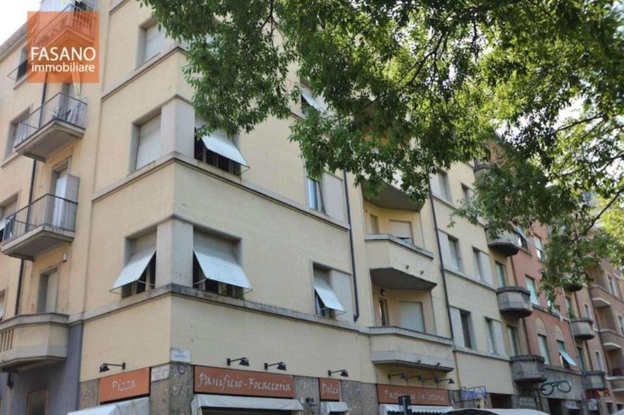 Bilocale Torino Corso Sebastopoli 1