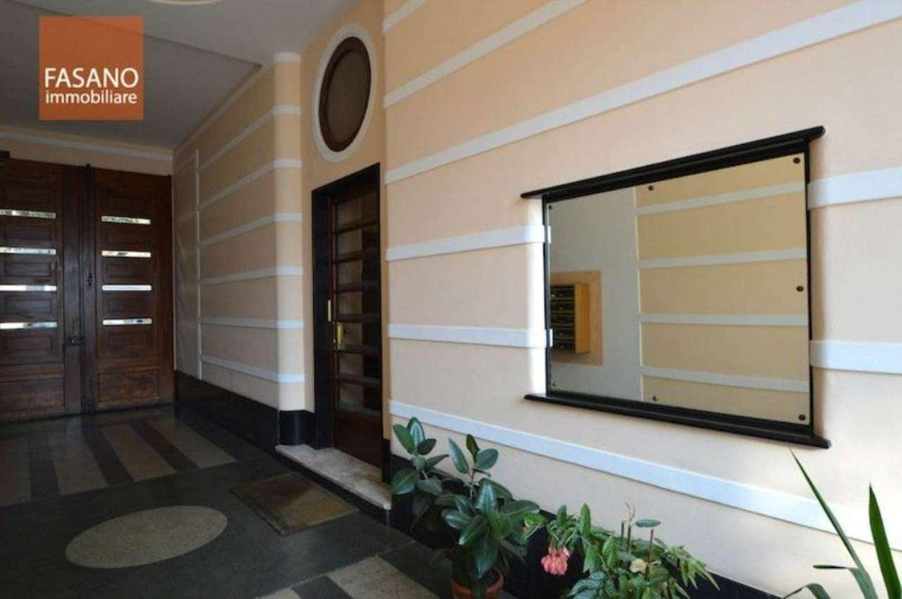 Bilocale Torino Corso Sebastopoli 4