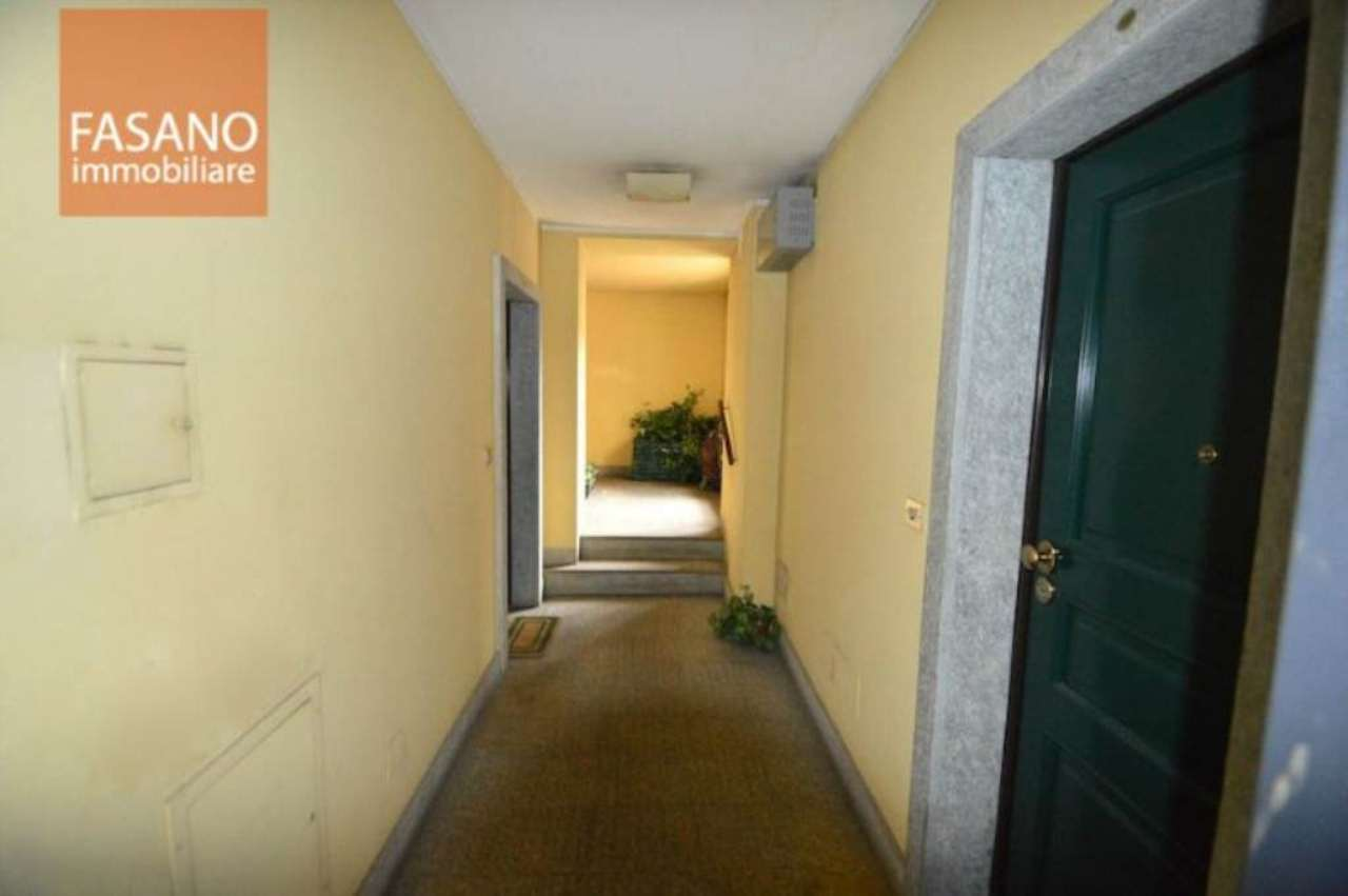 Bilocale Torino Via Camerana 13