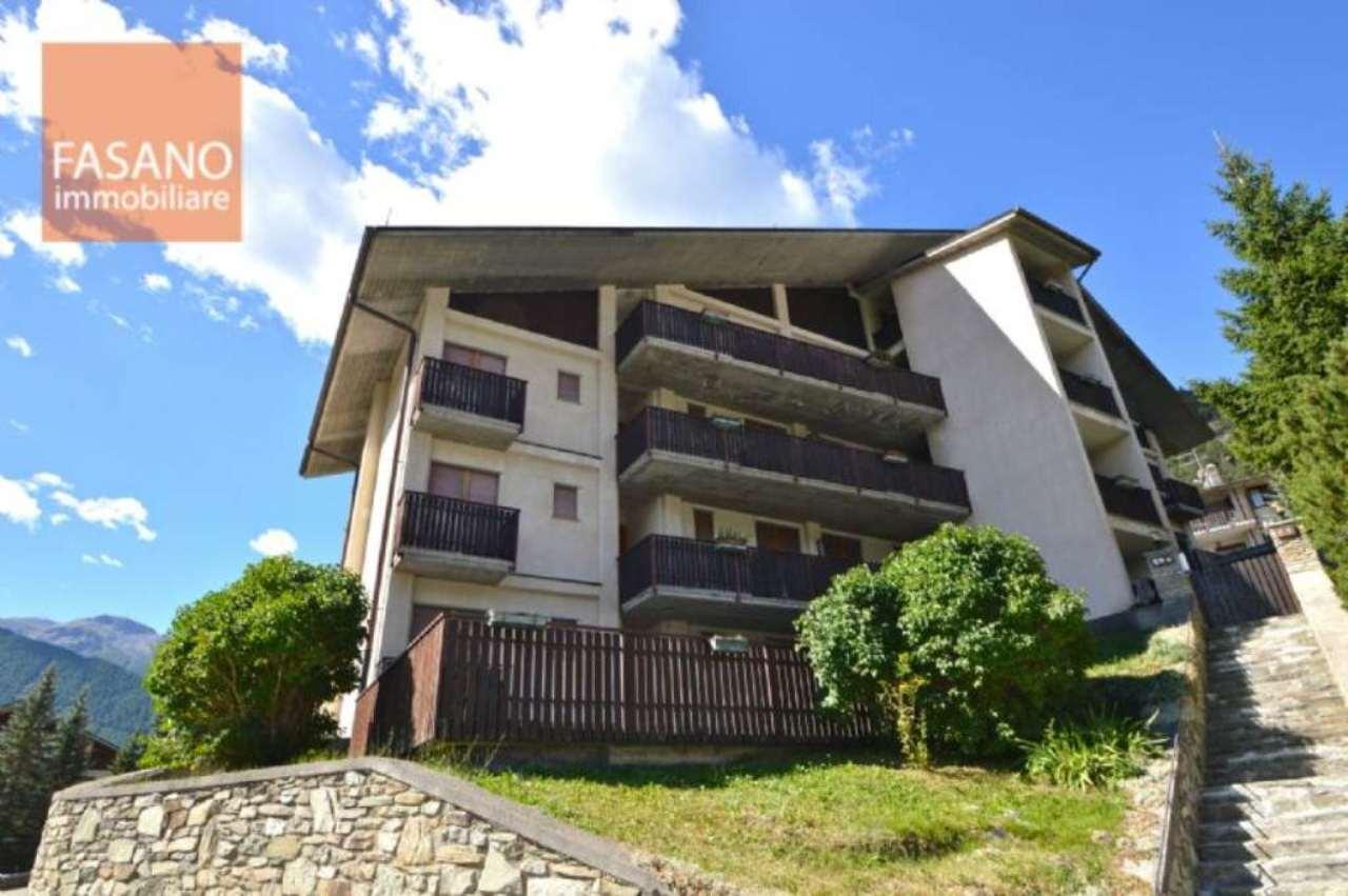 Appartamento in vendita a Oulx, 4 locali, prezzo € 155.000 | Cambio Casa.it
