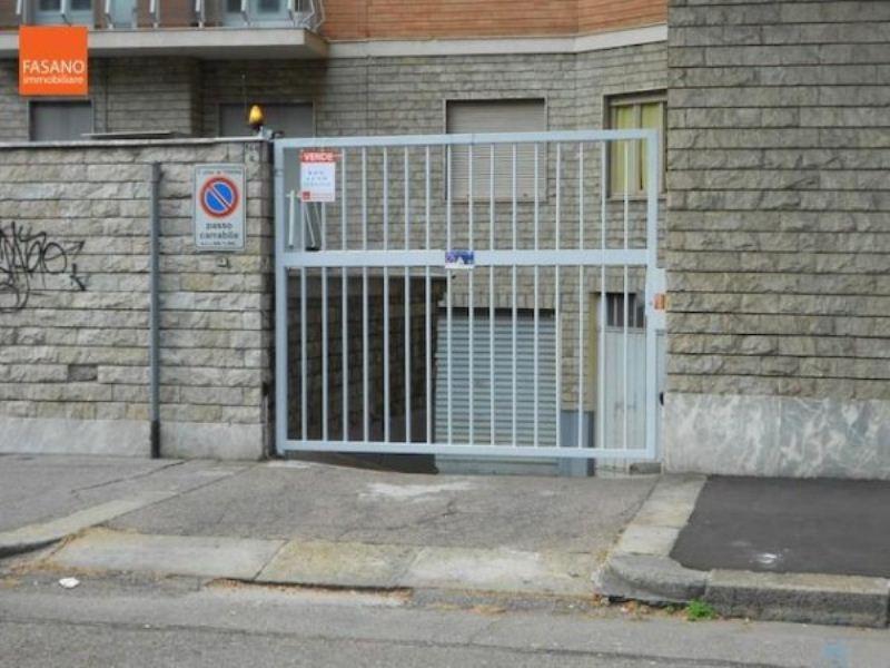 Box / Garage in vendita a Torino, 9999 locali, zona Zona: 2 . San Secondo, Crocetta, prezzo € 25.000 | Cambiocasa.it