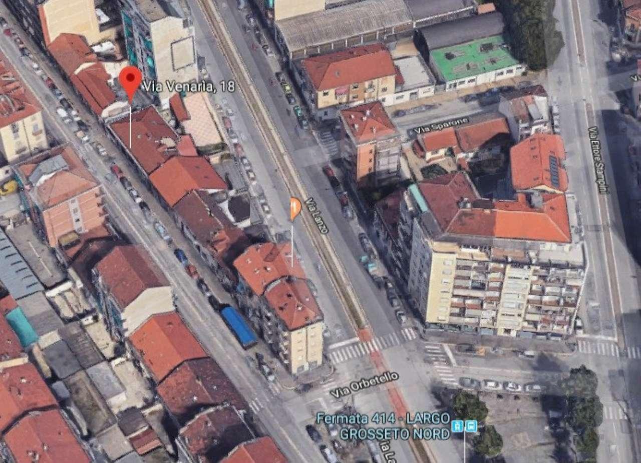 Foto 1 di Stabile - Palazzo via Venaria 18, Torino (zona Madonna di Campagna, Borgo Vittoria, Barriera di Lanzo)