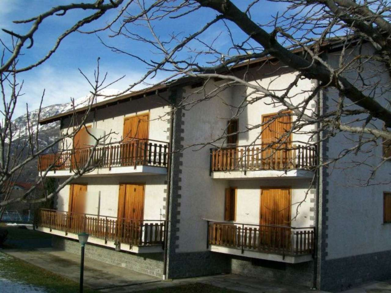 Appartamento in vendita a Gravere, 1 locali, prezzo € 29.000 | CambioCasa.it