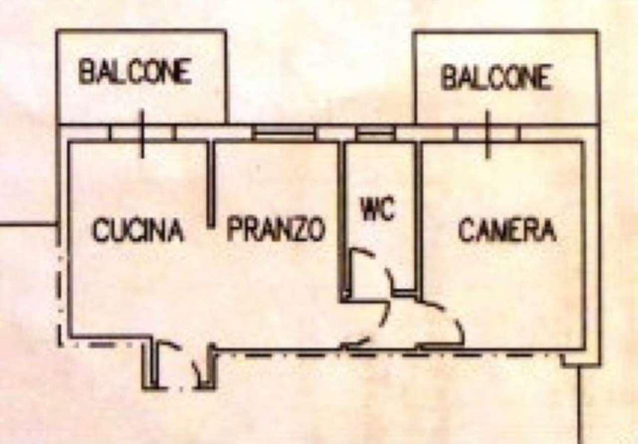 Vendita  bilocale Rimini  1 855729