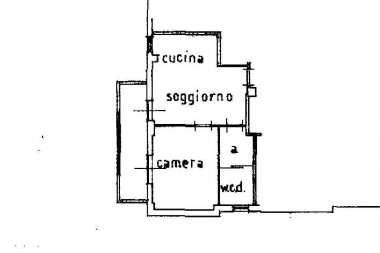 Vendita  bilocale Rimini  1 1047214