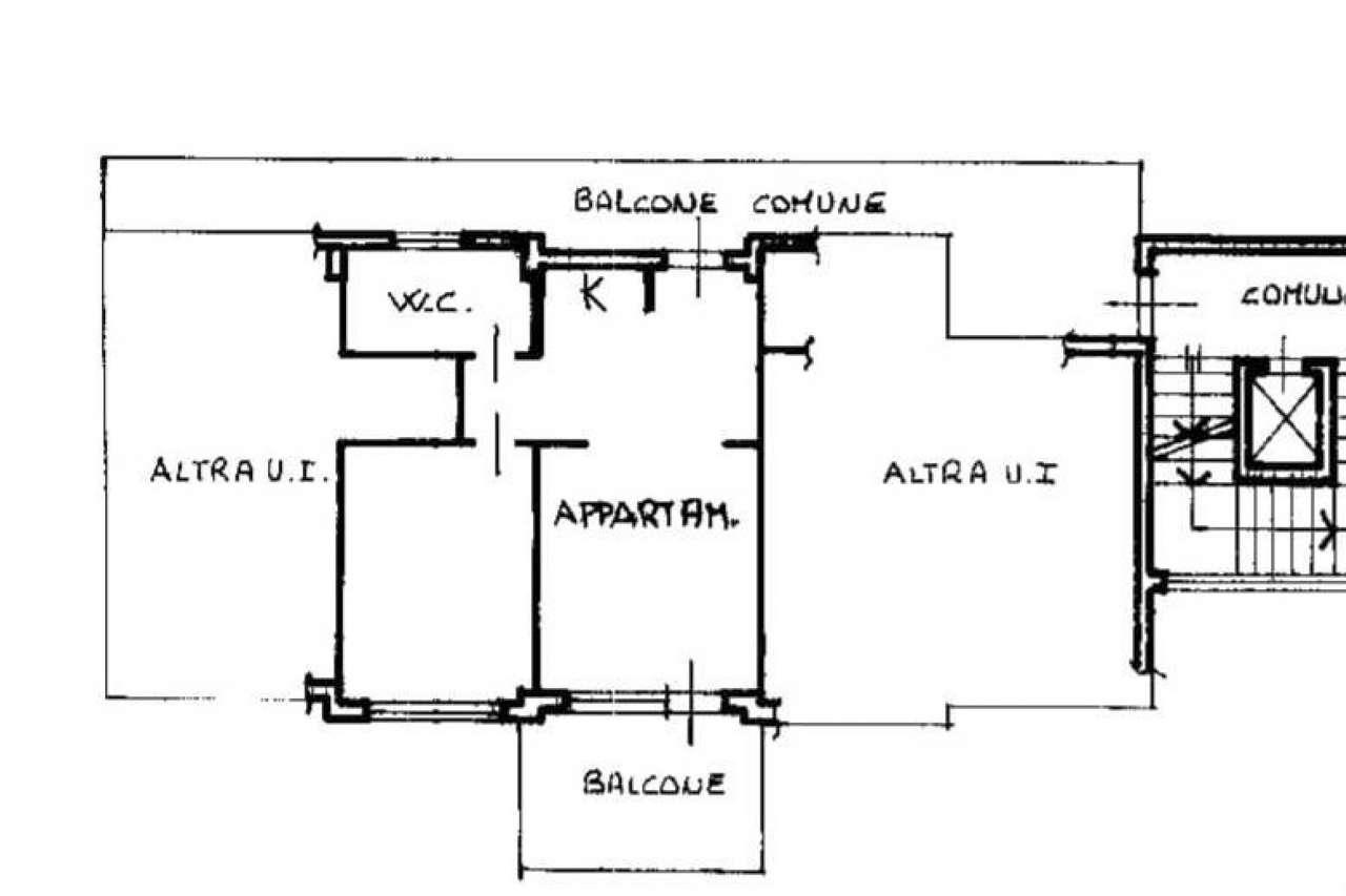 Vendita  bilocale Rimini  1 855617