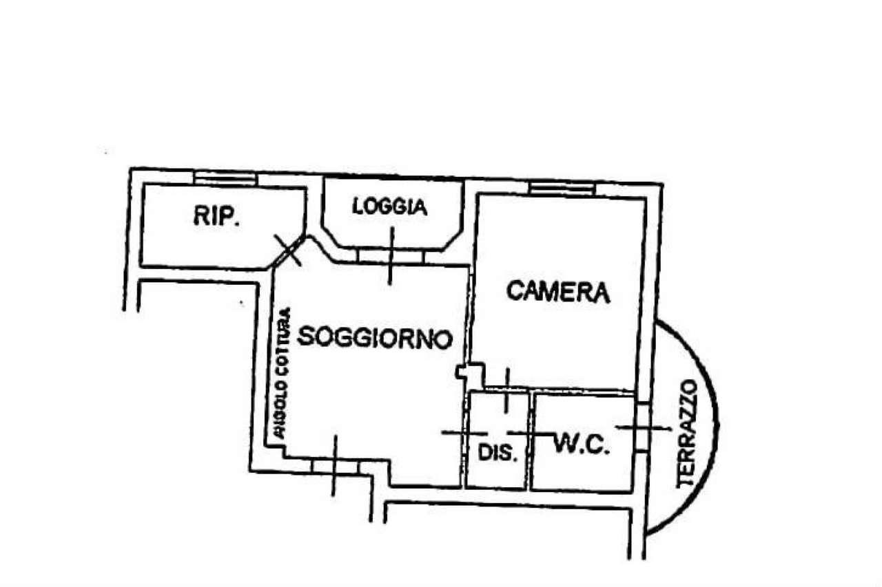 Vendita  bilocale Bellaria Igea Marina  1 449744