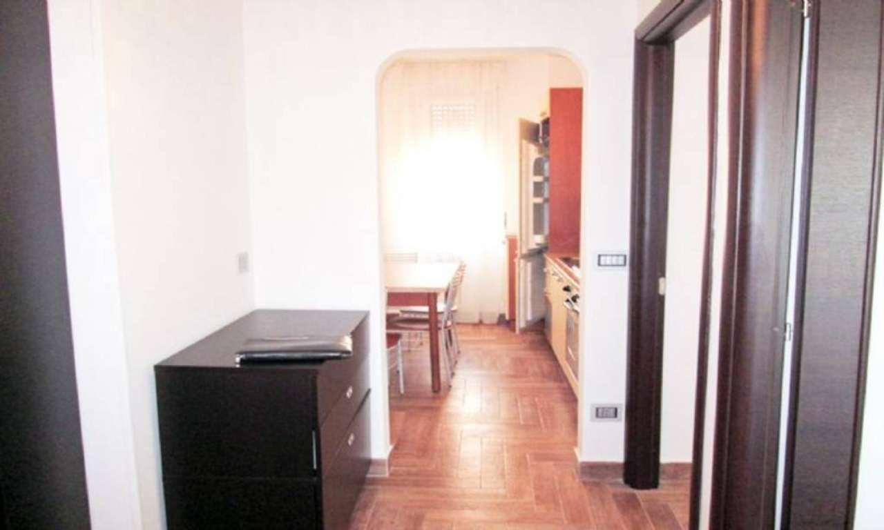 Bilocale Cormano Via Adamello 5