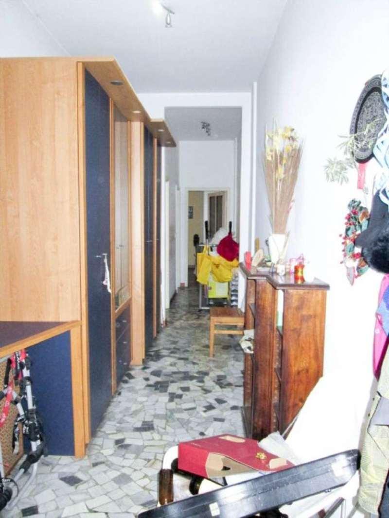 Bilocale Milano Via Pietro Da Cemmo 5