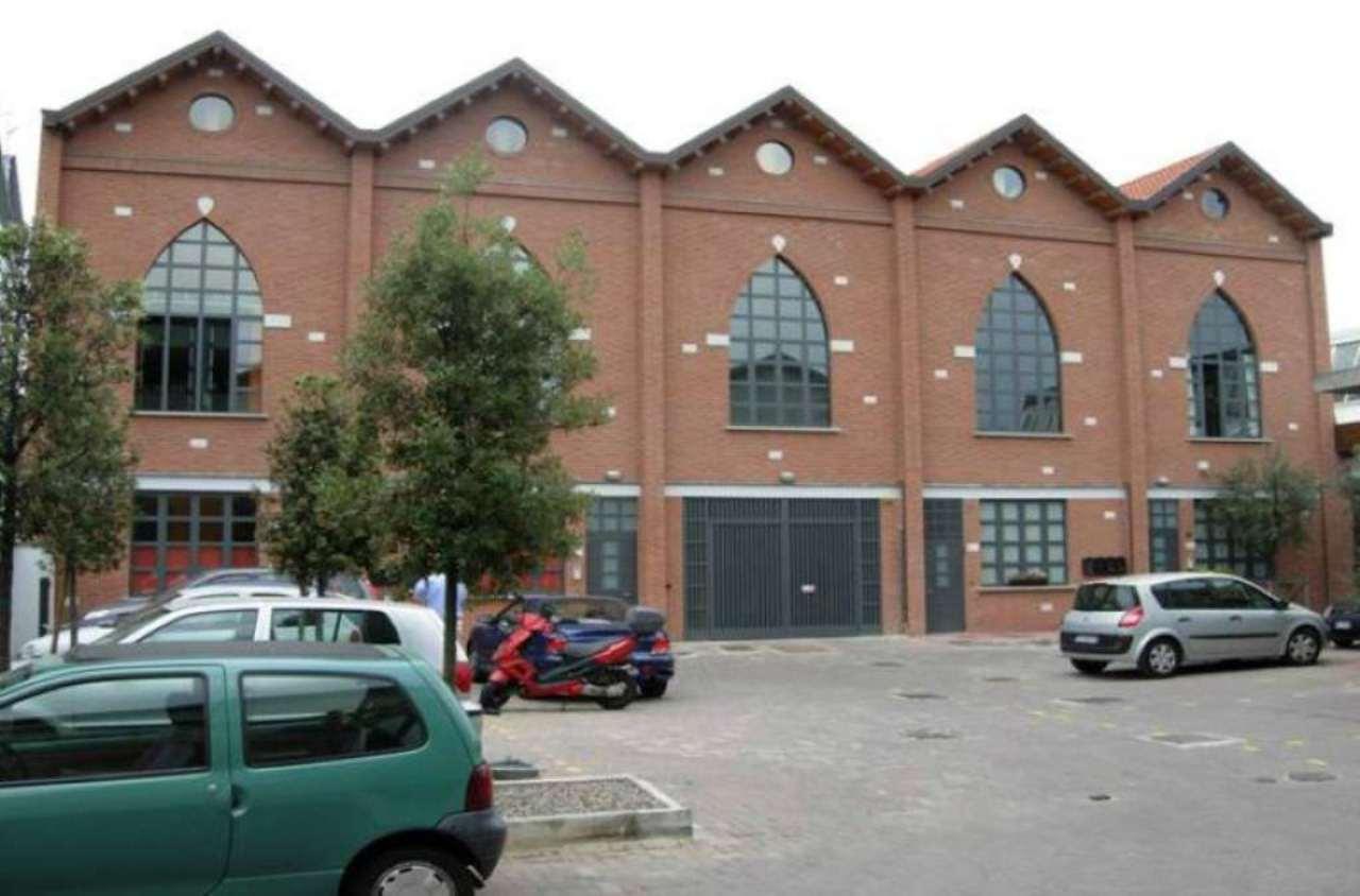 Milano Affitto LOFT Immagine 0