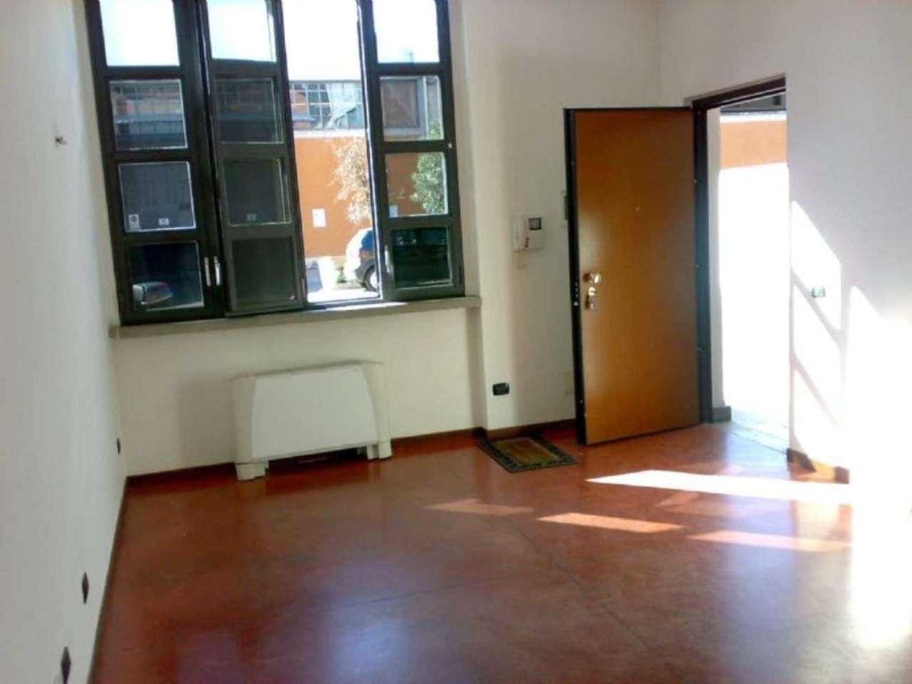 Milano Affitto LOFT Immagine 1