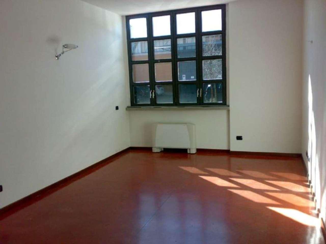 Milano Affitto LOFT Immagine 2
