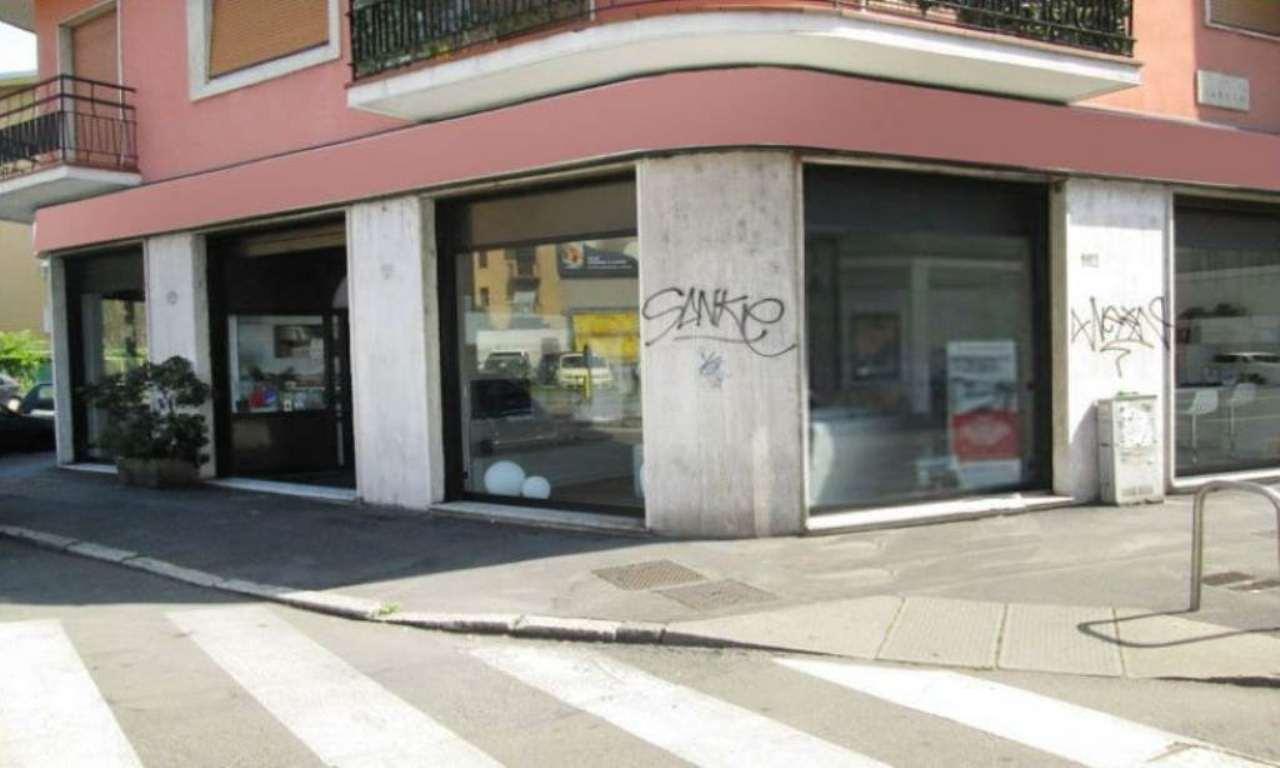 Milano Vendita NEGOZI Immagine 2