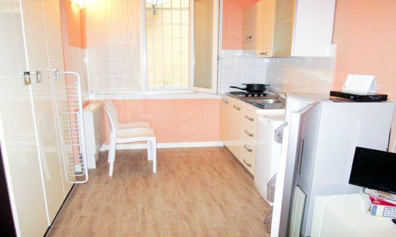 Appartamento in Affitto a Milano 07 Darsena /  Ticinese: 1 locali, 30 mq