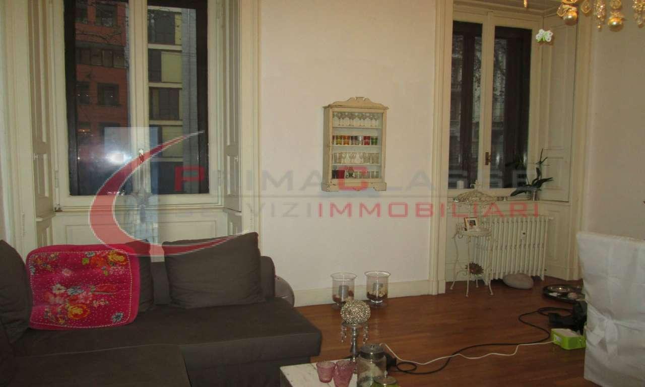Appartamento in affitto a milano viale premuda trovocasa for Appartamento design affitto milano