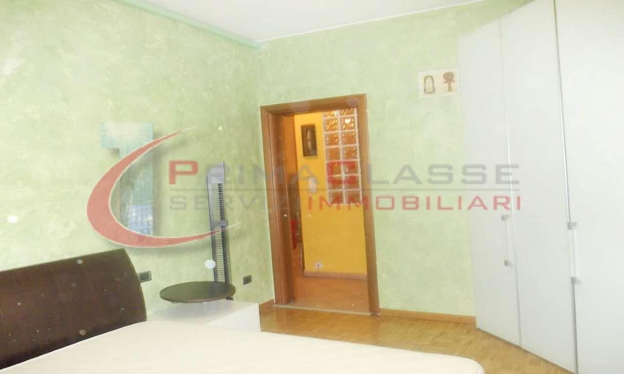 Bilocale Cinisello Balsamo Via Ottorino Respighi 6
