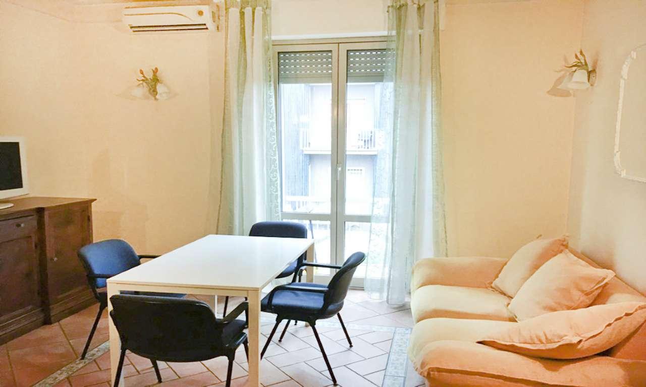 Appartamento in Affitto a Buccinasco: 2 locali, 55 mq