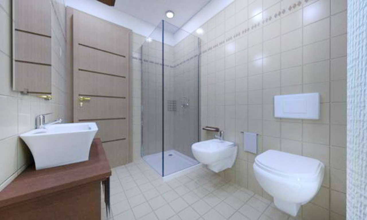 Appartamento in Vendita a Milano 20 Bicocca / Crescenzago / Cimiano: 2 locali, 50 mq