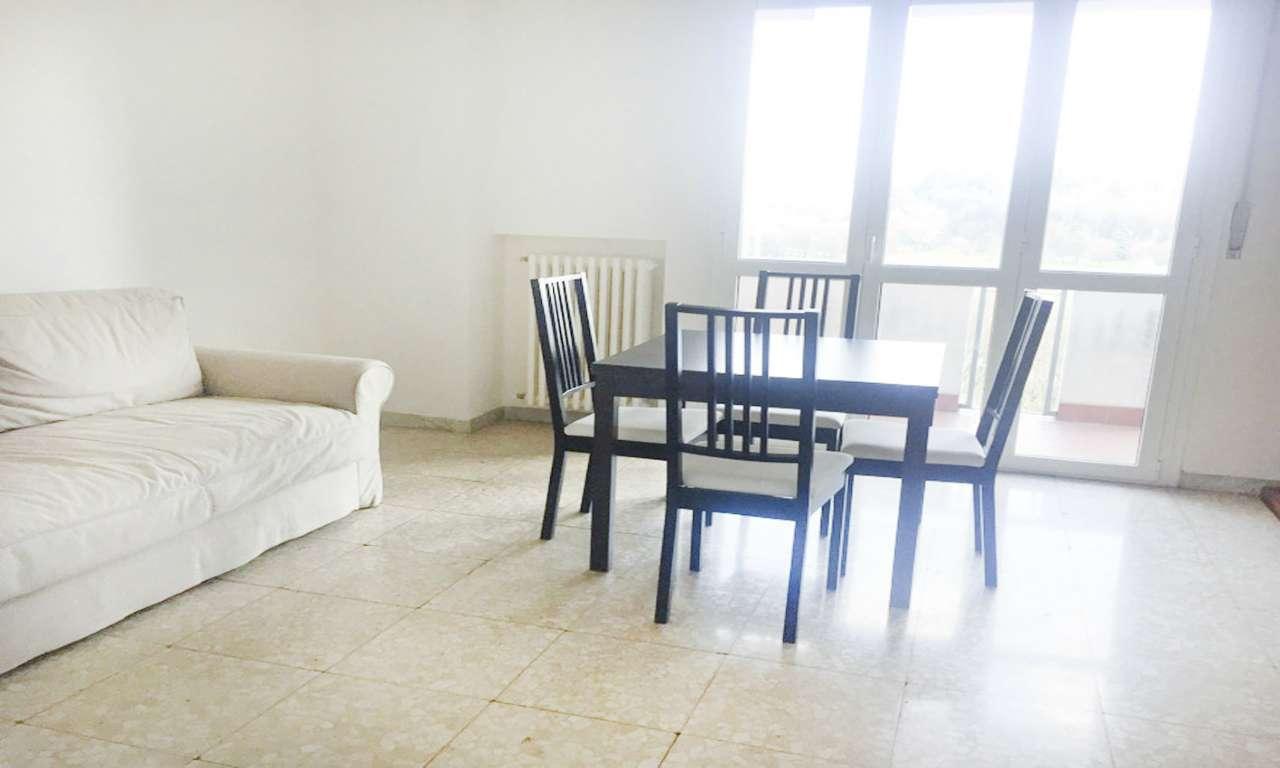 Appartamento in affitto a milano via delle ande for Appartamento design affitto milano
