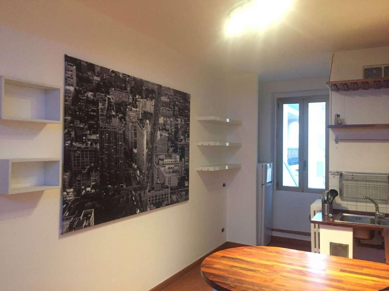Appartamento in Affitto a Milano 21 Udine / Lambrate / Ortica: 4 locali, 110 mq