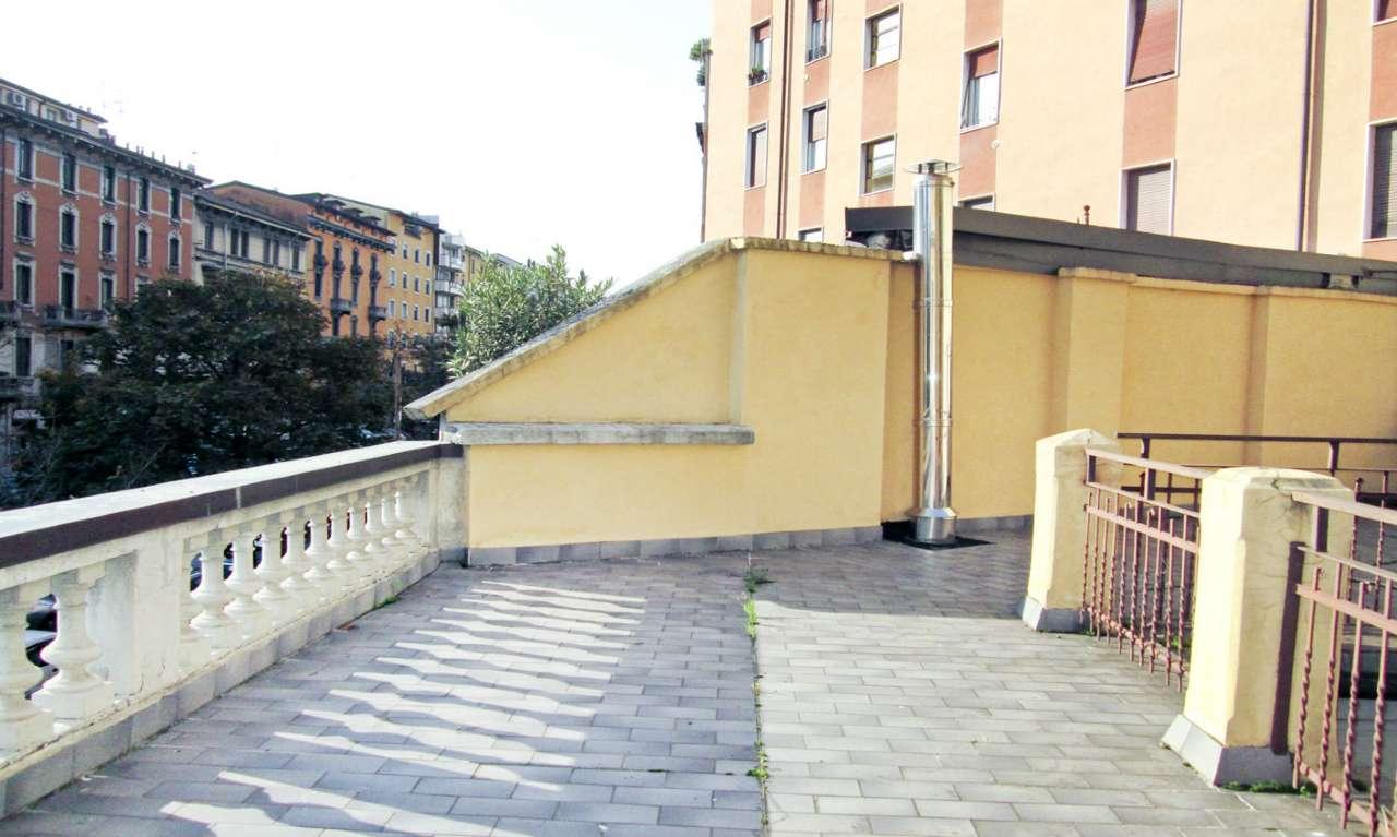 Appartamento in Affitto a Milano 06 Italia / Porta Romana / Bocconi / Lodi: 2 locali, 70 mq