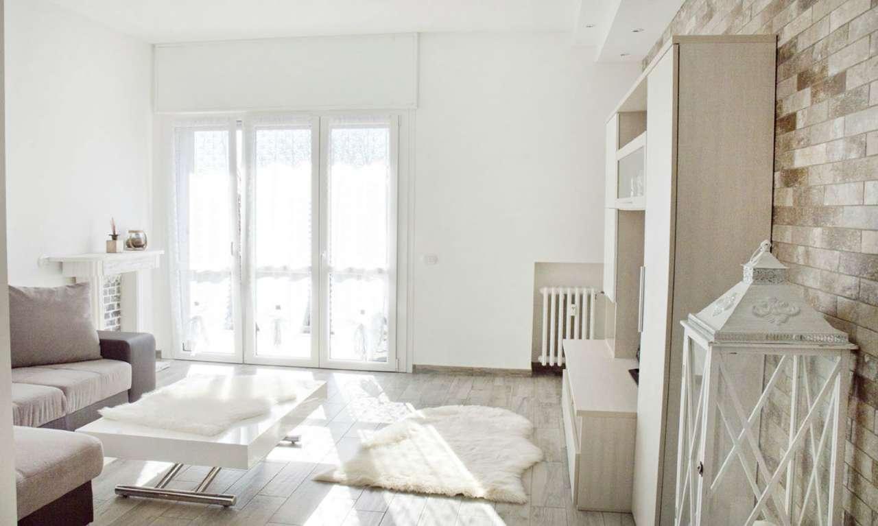 Appartamento in Vendita a Sesto San Giovanni: 4 locali, 125 mq