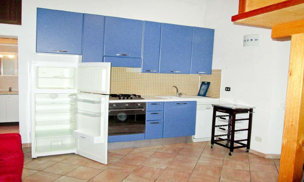 Appartamento in Vendita a Milano 30 Niguarda / Bovisasca / Testi / Bruzzano / Affori / Comasina: 1 locali, 35 mq