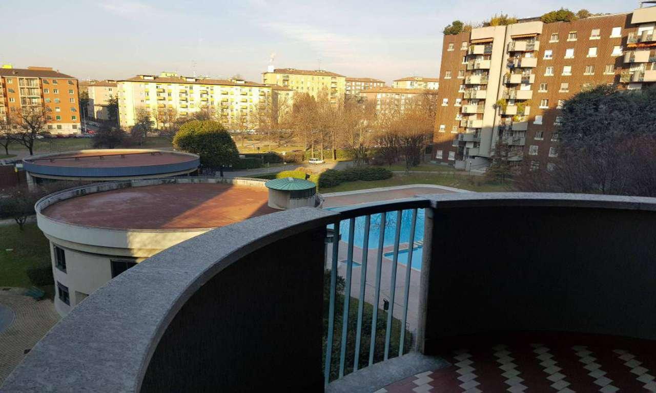 Appartamento in Affitto a Milano 14 Tibaldi / Cermenate / Antonini / Ortles / Bonomelli: 3 locali, 120 mq