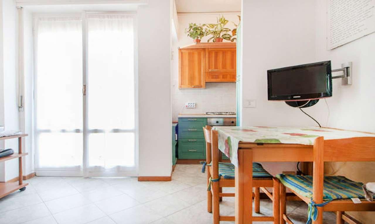 Appartamento in Vendita a Milano 30 Niguarda / Bovisasca / Testi / Bruzzano / Affori / Comasina: 2 locali, 48 mq