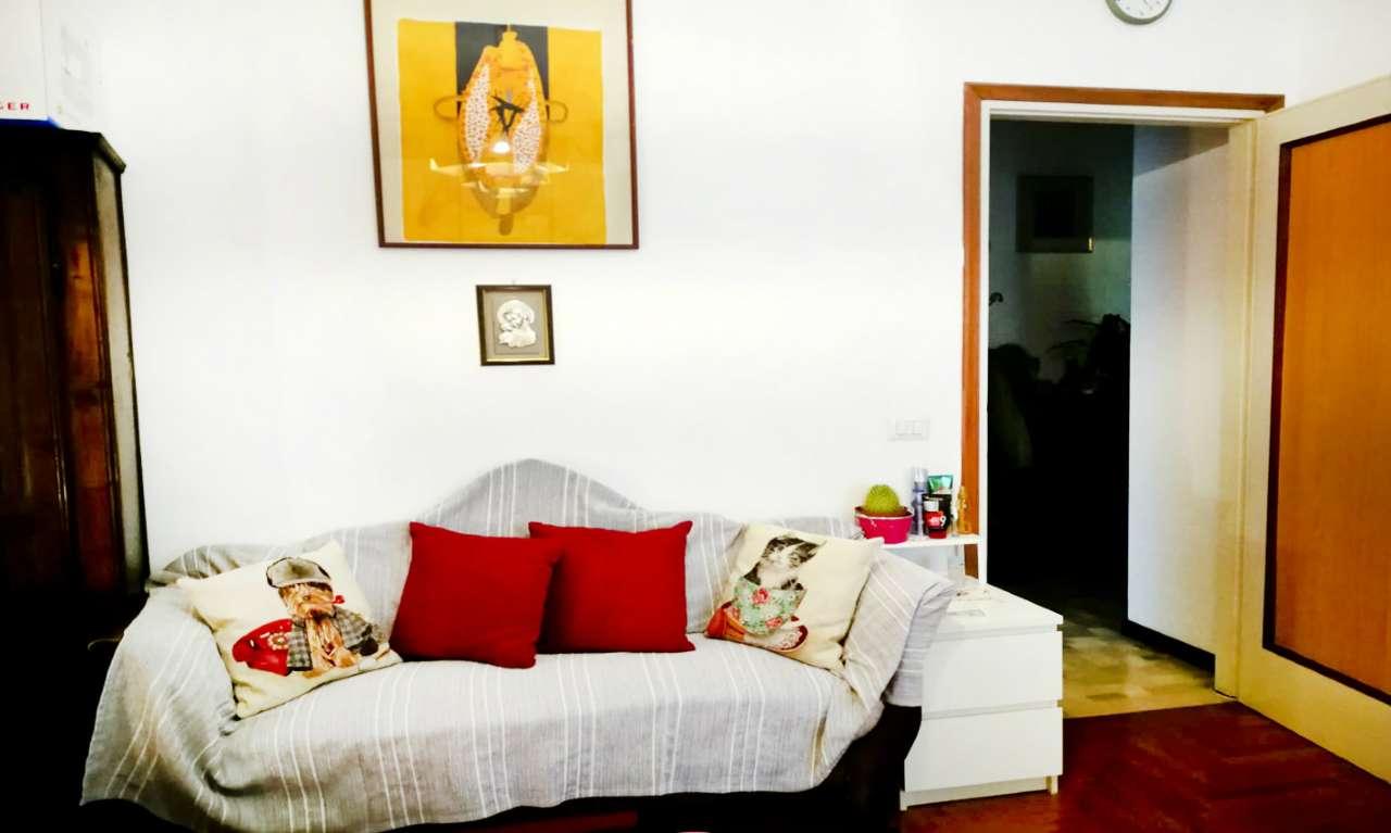 Appartamento in Affitto a Milano 27 Baggio / Novara / Forze Armate:  2 locali, 45 mq  - Foto 1