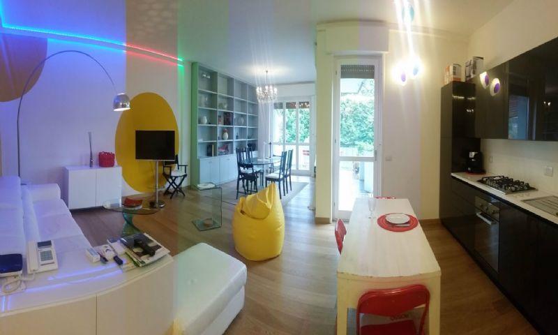 Appartamento in Affitto a Milano 03 Venezia / Piave / Buenos Aires:  3 locali, 130 mq  - Foto 1