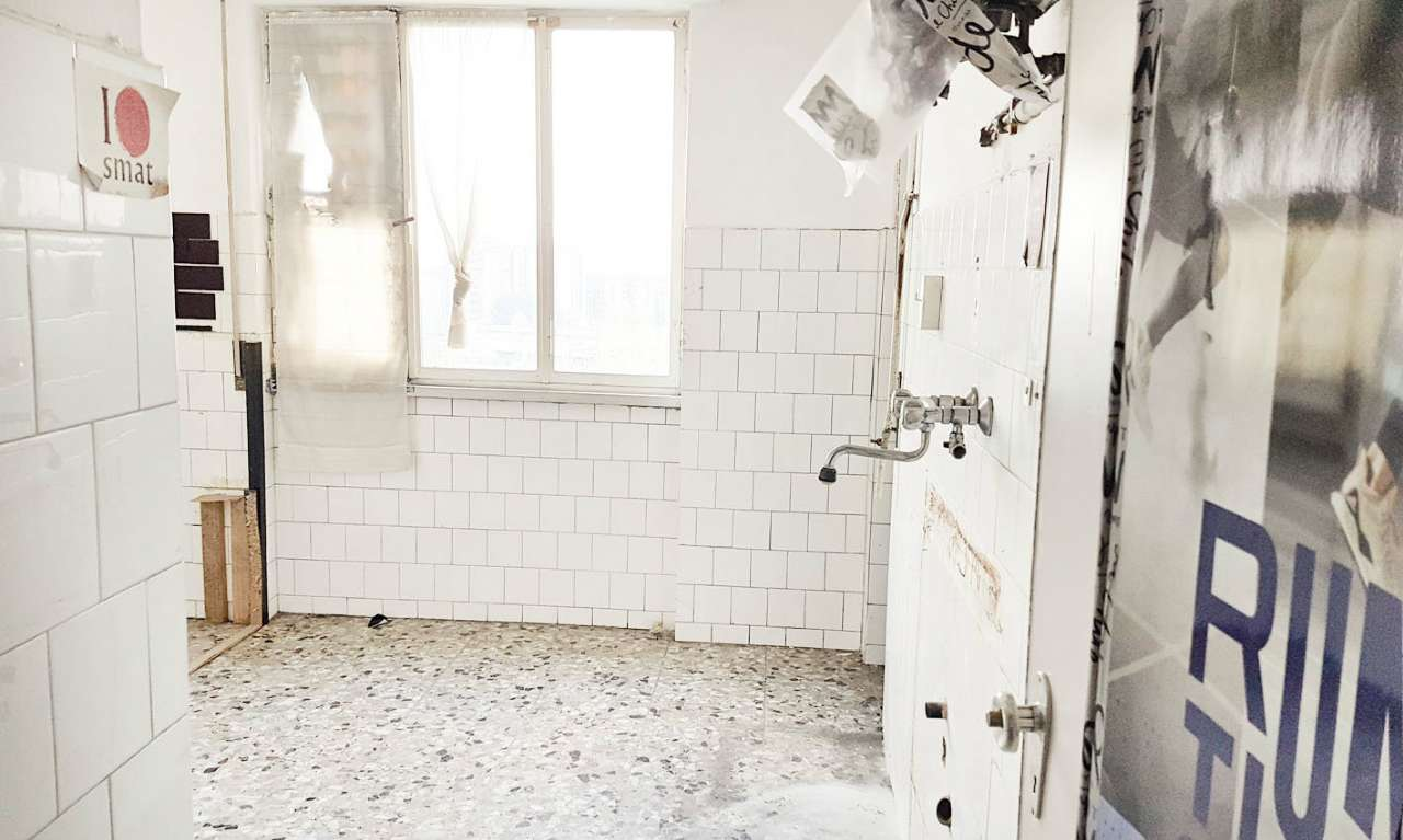 Appartamento in Vendita a Cinisello Balsamo: 2 locali, 40 mq