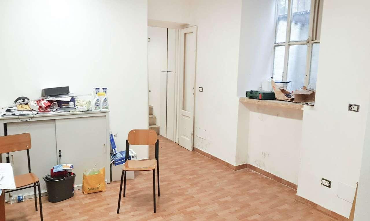 Laboratorio in Affitto a Milano 14 Tibaldi / Cermenate / Antonini / Ortles / Bonomelli: 120 mq  - Foto 1