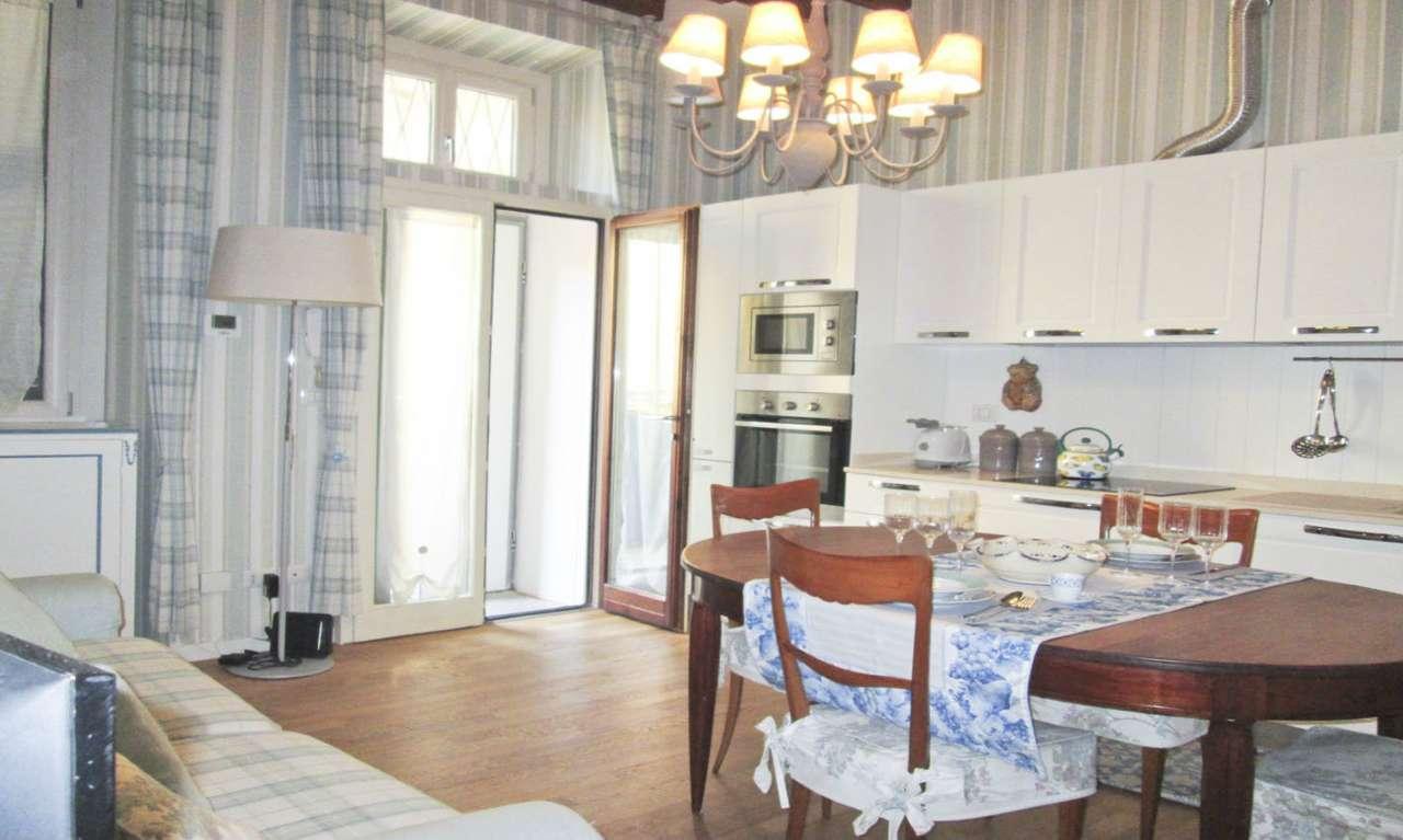 Appartamento in Affitto a Milano 07 Darsena /  Ticinese: 2 locali, 60 mq