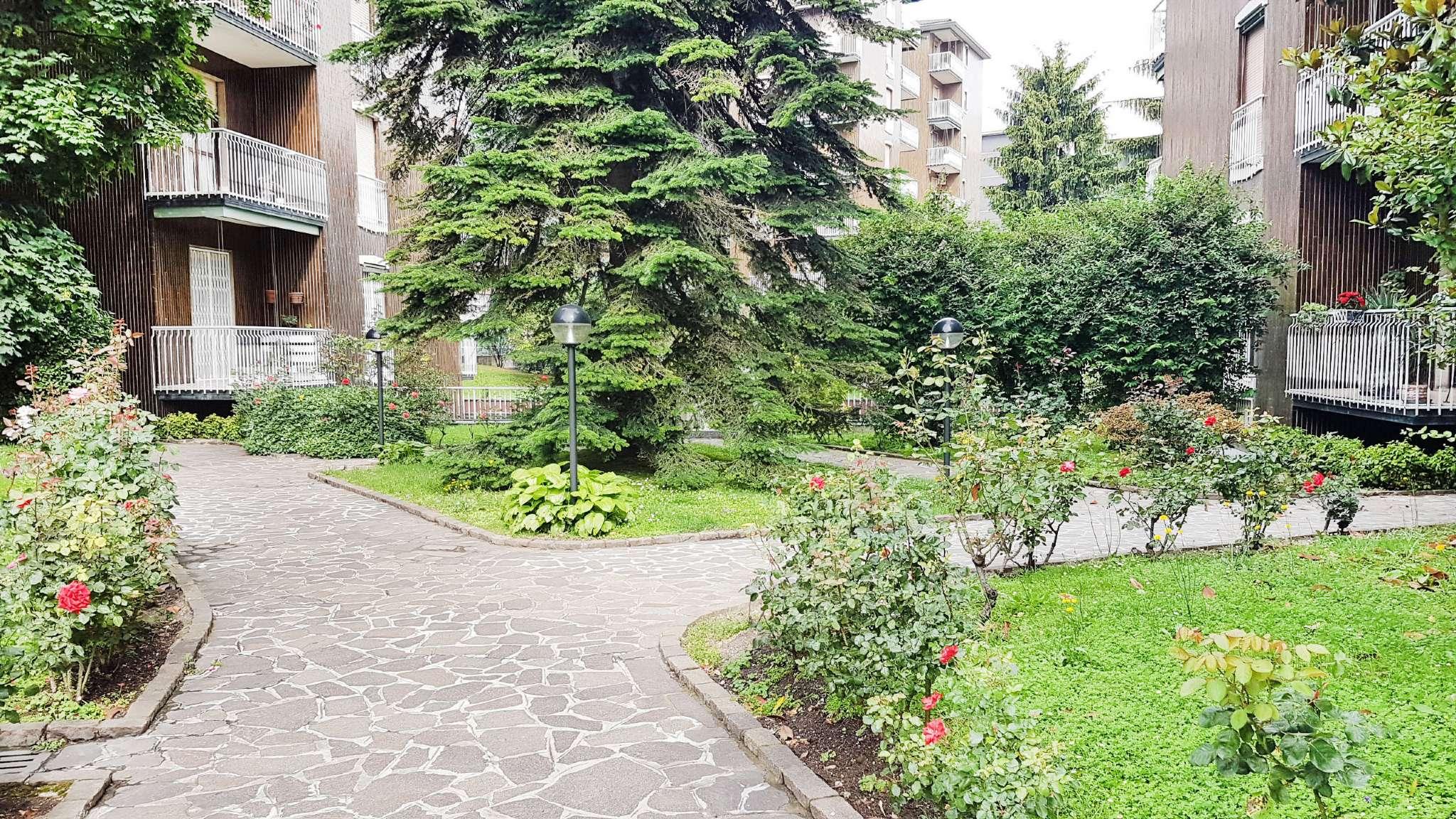 Appartamento in Affitto a Milano 30 Niguarda / Bovisasca / Testi / Bruzzano / Affori / Comasina: 2 locali, 65 mq