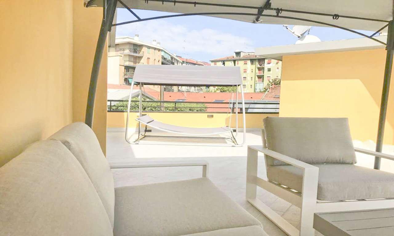 Appartamento in Vendita a Milano 30 Niguarda / Bovisasca / Testi / Bruzzano / Affori / Comasina: 3 locali, 120 mq