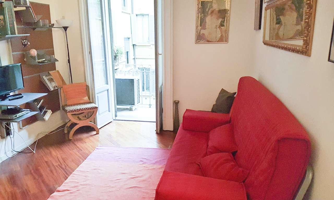 Appartamento in Affitto a Milano 02 Brera / Volta / Repubblica: 2 locali, 65 mq
